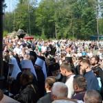 DSC 0311 1024x681 150x150 ЛПБА молилась під час Літургії у присілку Заглина