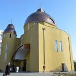 DSC 0317 1024x681 150x150 Ректор ЛПБА взяв участь в освяченні нового православного храму у м. Львові