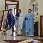 DSC 0320 681x1024 150x150 Ректор ЛПБА взяв участь в освяченні нового православного храму у м. Львові