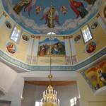 DSC 0323 681x1024 150x150 Ректор ЛПБА взяв участь в освяченні нового православного храму у м. Львові