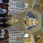 DSC 0339 681x1024 150x150 Ректор ЛПБА взяв участь в освяченні нового православного храму у м. Львові