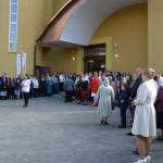 DSC 0346 1024x681 150x150 Ректор ЛПБА взяв участь в освяченні нового православного храму у м. Львові