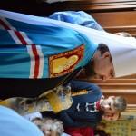 DSC 0355 681x1024 150x150 Ректор ЛПБА взяв участь в освяченні нового православного храму у м. Львові