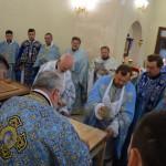 DSC 0387 1024x681 150x150 Ректор ЛПБА взяв участь в освяченні нового православного храму у м. Львові
