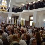 DSC 0404 1024x681 150x150 Ректор ЛПБА взяв участь в освяченні нового православного храму у м. Львові