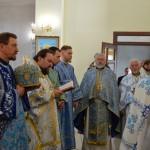 DSC 0416 1024x681 150x150 Ректор ЛПБА взяв участь в освяченні нового православного храму у м. Львові