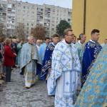 DSC 0418 1024x681 150x150 Ректор ЛПБА взяв участь в освяченні нового православного храму у м. Львові