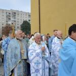 DSC 0422 1024x681 150x150 Ректор ЛПБА взяв участь в освяченні нового православного храму у м. Львові