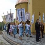 DSC 0424 1024x681 150x150 Ректор ЛПБА взяв участь в освяченні нового православного храму у м. Львові