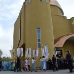 DSC 0429 1024x681 150x150 Ректор ЛПБА взяв участь в освяченні нового православного храму у м. Львові
