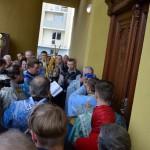 DSC 0439 1024x681 150x150 Ректор ЛПБА взяв участь в освяченні нового православного храму у м. Львові