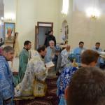 DSC 0462 1024x681 150x150 Ректор ЛПБА взяв участь в освяченні нового православного храму у м. Львові