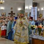 DSC 0476 681x1024 150x150 Ректор ЛПБА взяв участь в освяченні нового православного храму у м. Львові