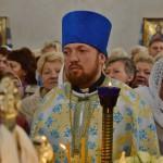 DSC 0486 681x1024 150x150 Ректор ЛПБА взяв участь в освяченні нового православного храму у м. Львові