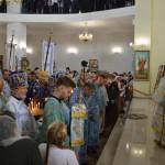 DSC 0495 1024x681 150x150 Ректор ЛПБА взяв участь в освяченні нового православного храму у м. Львові