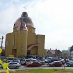 DSC 0504 1024x681 150x150 Ректор ЛПБА взяв участь в освяченні нового православного храму у м. Львові