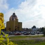 DSC 0505 1024x681 150x150 Ректор ЛПБА взяв участь в освяченні нового православного храму у м. Львові