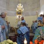 DSC 0512 1024x681 150x150 Ректор ЛПБА взяв участь в освяченні нового православного храму у м. Львові