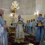 DSC 0514 1024x681 150x150 Ректор ЛПБА взяв участь в освяченні нового православного храму у м. Львові