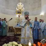 DSC 0522 681x1024 150x150 Ректор ЛПБА взяв участь в освяченні нового православного храму у м. Львові