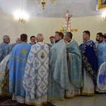 DSC 0528 1024x681 150x150 Ректор ЛПБА взяв участь в освяченні нового православного храму у м. Львові