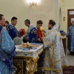 DSC 0538 681x1024 e1475168419601 150x150 Ректор ЛПБА взяв участь в освяченні нового православного храму у м. Львові