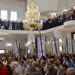 DSC 0547 1024x681 150x150 Ректор ЛПБА взяв участь в освяченні нового православного храму у м. Львові