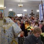 DSC 0555 1024x681 150x150 Ректор ЛПБА взяв участь в освяченні нового православного храму у м. Львові