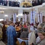 DSC 0556 1024x681 150x150 Ректор ЛПБА взяв участь в освяченні нового православного храму у м. Львові