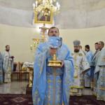 DSC 0571 681x1024 150x150 Ректор ЛПБА взяв участь в освяченні нового православного храму у м. Львові