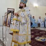DSC 0580 681x1024 150x150 Ректор ЛПБА взяв участь в освяченні нового православного храму у м. Львові