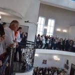 DSC 0590 1024x681 150x150 Ректор ЛПБА взяв участь в освяченні нового православного храму у м. Львові
