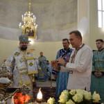 DSC 0622 1024x681 150x150 Ректор ЛПБА взяв участь в освяченні нового православного храму у м. Львові