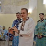 DSC 0627 681x1024 150x150 Ректор ЛПБА взяв участь в освяченні нового православного храму у м. Львові