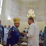 DSC 0631 681x1024 150x150 Ректор ЛПБА взяв участь в освяченні нового православного храму у м. Львові