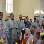 DSC 0640 1024x681 150x150 Ректор ЛПБА взяв участь в освяченні нового православного храму у м. Львові