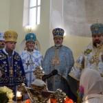 DSC 0651 1024x681 150x150 Ректор ЛПБА взяв участь в освяченні нового православного храму у м. Львові