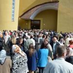 DSC 0657 1024x681 150x150 Ректор ЛПБА взяв участь в освяченні нового православного храму у м. Львові