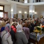 DSC 0663 1024x681 150x150 Ректор ЛПБА взяв участь в освяченні нового православного храму у м. Львові