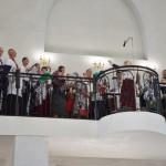 DSC 0667 1024x681 150x150 Ректор ЛПБА взяв участь в освяченні нового православного храму у м. Львові