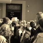 DSC 0676 681x1024 150x150 Ректор ЛПБА взяв участь в освяченні нового православного храму у м. Львові