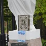 DSC 0002 1024x681 150x150 Благочинний академічного храму звершив молитву у ЛОДТРК