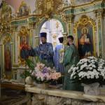 DSC 0081 1024x681 150x150 Студенти ЛПБА молились за всенічним бдінням у Свято Покровському кафедральному соборі