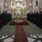 DSC 0084 1024x681 150x150 Студенти ЛПБА молились за всенічним бдінням у Свято Покровському кафедральному соборі