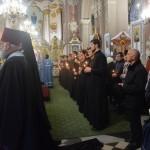 DSC 0088 1024x681 150x150 Студенти ЛПБА молились за всенічним бдінням у Свято Покровському кафедральному соборі