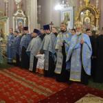 DSC 0108 1024x681 150x150 Студенти ЛПБА молились за всенічним бдінням у Свято Покровському кафедральному соборі