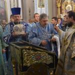 DSC 0118 1024x681 150x150 Студенти ЛПБА молились за всенічним бдінням у Свято Покровському кафедральному соборі