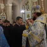 DSC 0121 1024x681 150x150 Студенти ЛПБА молились за всенічним бдінням у Свято Покровському кафедральному соборі