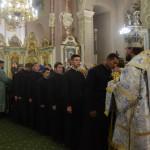 DSC 0123 1024x6811 150x150 Студенти ЛПБА молились за всенічним бдінням у Свято Покровському кафедральному соборі