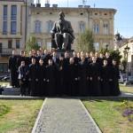DSC 0351 1024x681 150x150 Студенти ЛПБА відвідали музей М.С.Грушевського